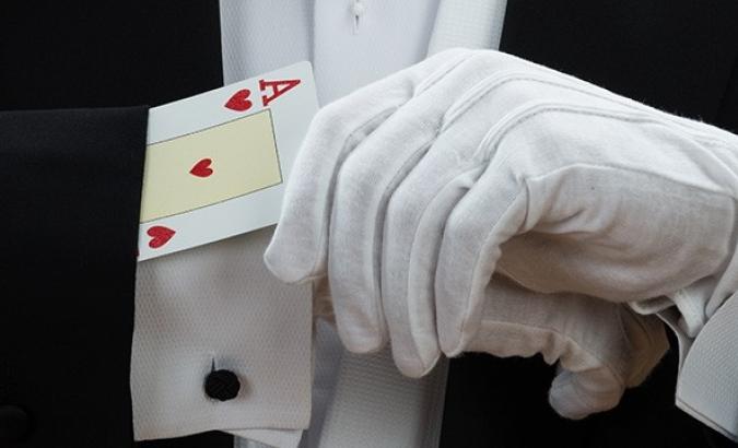 Tryllekunstner title=